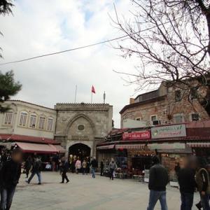トルコ周遊ツアー⑦ イスタンブール1日目