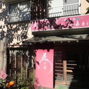 花の宿 湯之沢館