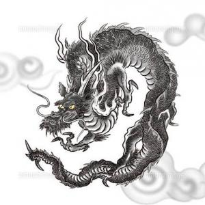 自分だけ稼げれば良いって人を龍は嫌う。