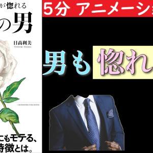 【書評】銀座のママが惚れる一流の男(日高利美著)