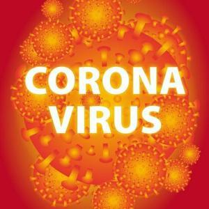 無念!新型コロナウイルスの影響を考える。