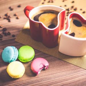 米澤穂信『巴里マカロンの謎』、子どもがお菓子を食べる幸せ