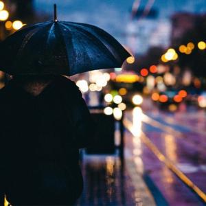 偽りの時雨