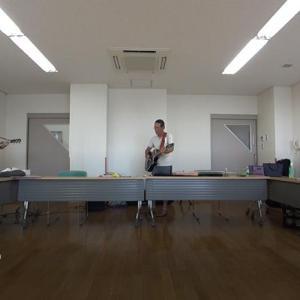 フォーク音楽同好会練習会(150回)  1594