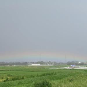 虹のシャワージョグ・三舟の里、郡ダム 1601