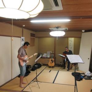 第168回 定期音楽練習会 / 昭和の香り公民館  1727