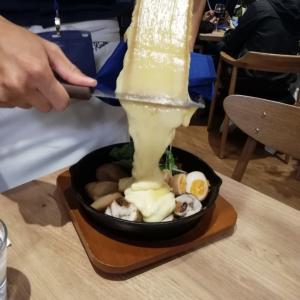 新宿 チーズキッチンラクレ 20代可愛子ちゃんと