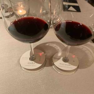 KENZOエステートワイン会