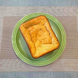 パン焼いてみました。