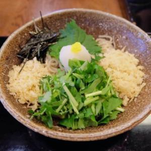 鎌倉のわらび餅の名店 段葛 こ寿々でお蕎麦ランチ!鎌倉土産にはこ寿々のわらび餅がおすすめ