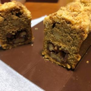 鎌倉紅谷「クルミッ子INN」|鎌倉土産におすすめコーヒー味のパウンドケーキ