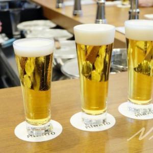 BEER STAND MINATO(ビールスタンドミナト)|注ぎ分けで特別な一杯が飲める大船の生ビール専門店