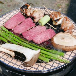 【七輪BBQ】自宅で簡単おいしい焼肉&焼き鳥パーティー~ステイホーム中、買ってよかったもの!~