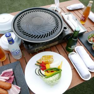 「ホテルセトレ神戸・舞子」BBQディナーは海風が気持ちいい♪~2020年8月・子連れ旅行~