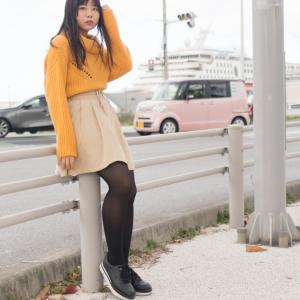 櫻坂。さん  沖縄ポートレート 2019.11.30 その10