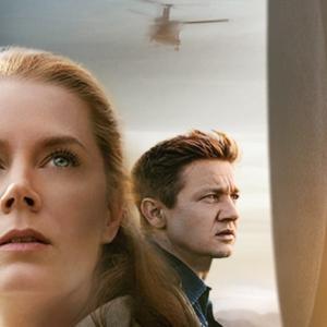 評価感想『メッセージ』謎は深まりストレスあるが、が壮大で感動の映画!