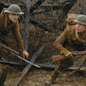 評価感想『1917 命をかけた伝令』想像を超えた1カットの没入感