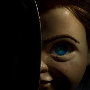 映画感想『チャイルド・プレイ (2019)』チャッキ-の歌うBuddiソングが耳から離れない!こんな不気味なチャッキ-誰が買うかー