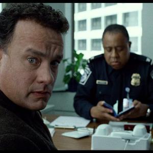 映画感想『ターミナル』朝までロビーで寝かせて!実話からインスパイアされたヒューマンドラマ