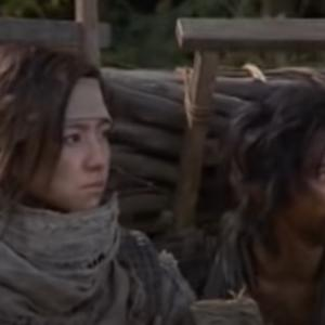 映画感想『隠し砦の三悪人 THE LAST PRINCESS』黒澤明リメイクの痛快時代劇風活劇!面白けりゃいいじゃない