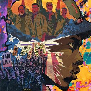 映画感想『ザ・ファイブ・ブラッズ』新しい切り口の人種差別×ベトナム戦争 名画の匂いがする秀作 ネタバレあり
