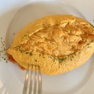 『薫KITCHEN』でおいしい洋食創作料理をいただきました!
