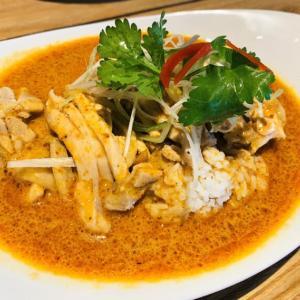 甲府駅から徒歩1分の『SIAM(サイアム) Cafe』で本格タイ料理が味わえます