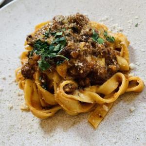 l'arca-ristorante italiano-(ラルカ リストランテ イタリアーノ )でパスタランチ