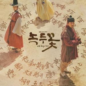 チョ・ジョンソク、ユン・シユン、韓国ドラマ、緑豆の花、感想、あらすじ、視聴率、相関図