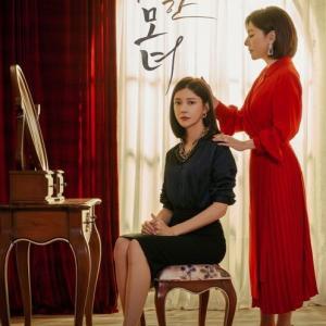 チェ・ミョンギルとチャ・イェリョン,韓国ドラマ、優雅な母娘、感想、あらすじ