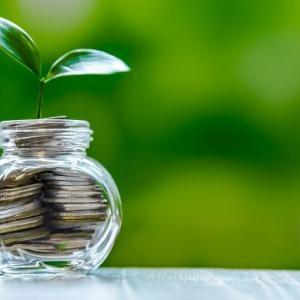 【2020年5月】積立投資の運用成績 〜コロナショックから少し回復〜