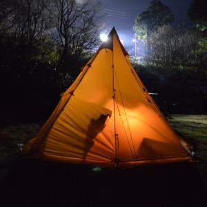 佐賀無料キャンプ場 脊振山キャンプ場にいってみた!