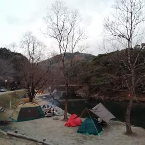源じいの森キャンプ場を徹底解説!