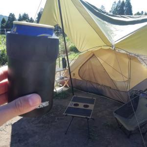 Newオープン!玖珠の杜キャンプ場にてソロキャンプ!