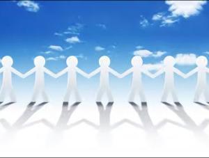 「対策有り」会社-チームワークの実態