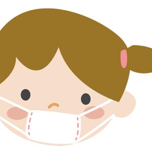 マスクの着用で酸欠による不調が子供にまで、、、