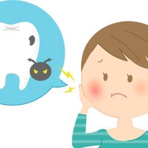 奥歯がうずくように痛い、その原因は虫歯でなく・・・