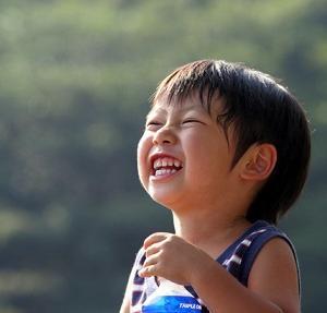 何があっても強く生きる力を持った子供に育てる秘訣