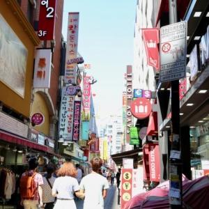 新型コロナが収束しても、韓国旅行にはビザが必要になりそうです。