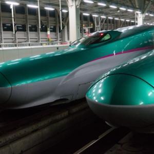 JR東日本の全路線で新幹線が半額‼「お先にトクだ値スペシャル」を販売します。
