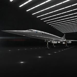 東京ーシアトルが4時間半!?JALが提携する新旅客機とは?