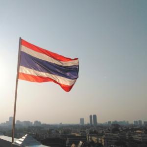 タイが日本人の入国を緩和!少しずつですが希望は見えています。