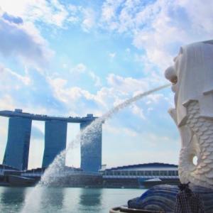 シンガポールと9月からビジネス往来再開!?