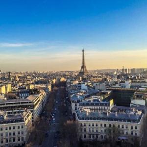 日本からフランスへの渡航には実は入国制限無し!?予想以上に変化は早いです。