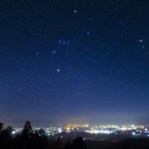 スターフライヤーで星空を楽しむ素敵な企画フライトを。