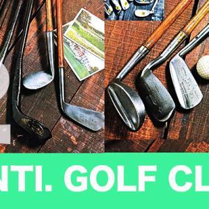 Golf Collectors Society  ゴルフ収集家協会