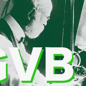 G. V. Black (Green Verdiman Black) 博士について