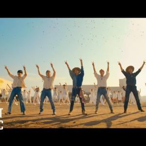 BTS Permission to dance は We don't need がついているのでアンチコロナで反トカゲの歌で、マスクはいらない、と言うメッセージまである最高の歌なのかもよ