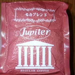 我が家はコーヒー党