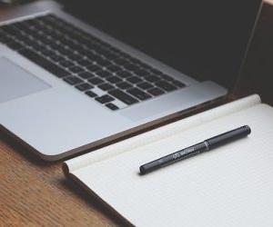 オンライン授業での不便な点